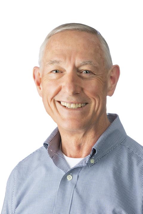 Colin Giltrow